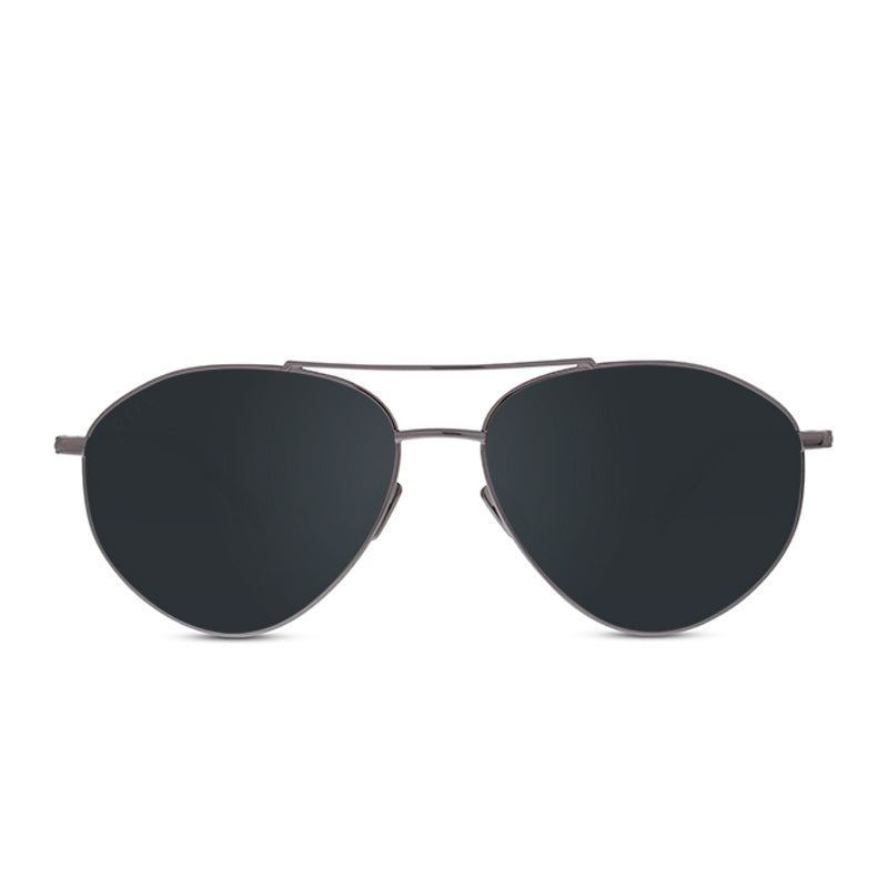 SCOUT - LIGHT GUNMETAL + PRESCRIPTION POLARIZED