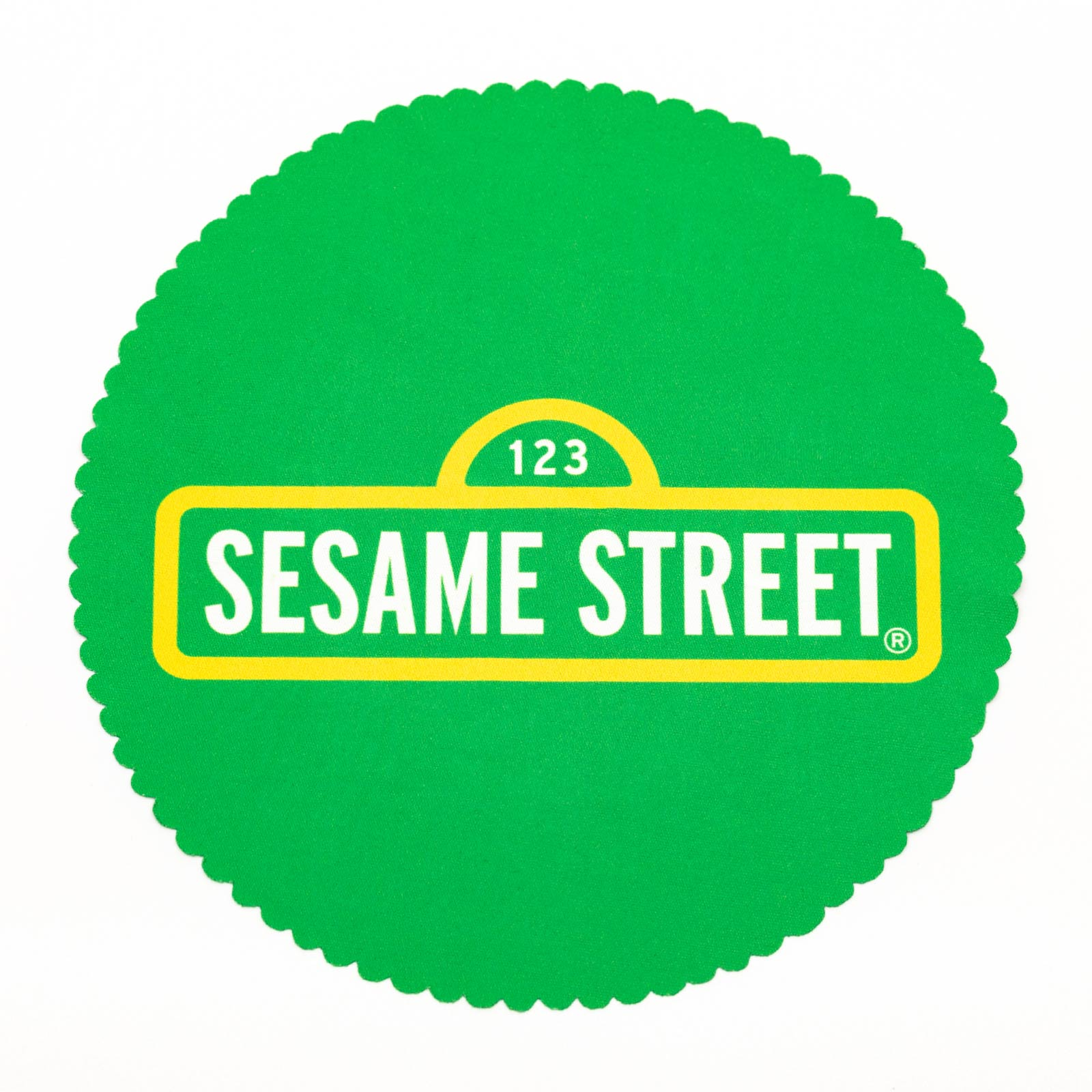 SESAME STREET - WESTON + COOKIE CYAN + BLUE LIGHT TECHNOLOGY