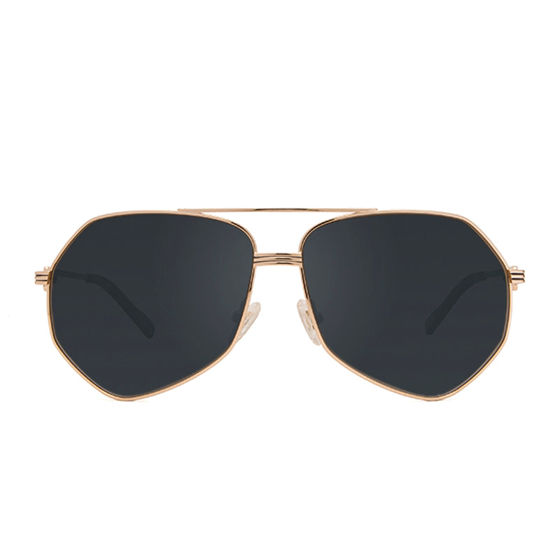SYDNEY - GOLD + GREY + PRESCRIPTION POLARIZED