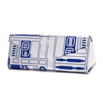 R2D2 TRIANGLE CASE