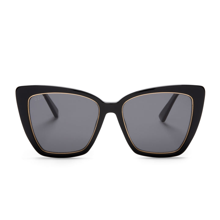 becky iv black and grey polarized front