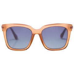 BELLA - CORAL + BLUE GREEN GRADIENT + POLARIZED