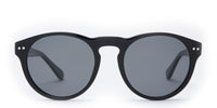 swatch for CODY - BLACK + GREY + POLARIZED--sold out