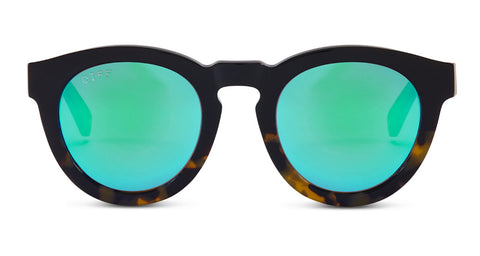 Diff Charitable Eyewear Designer Sunglasses With A