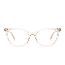 Jade light gold crystal prescription front