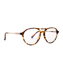 Miller amber tortoise blue light angle