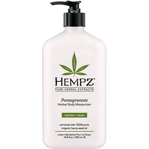 Hempz - Pomegranate - 500ml