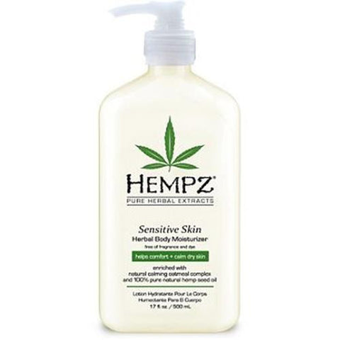 Hempz - Sensitive Skin - 500ml