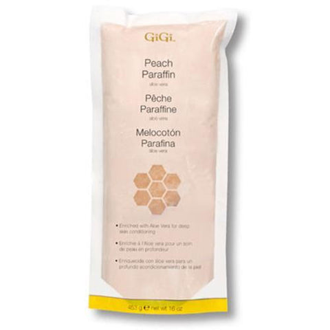 GiGi - Paraffin Peach - 1lb