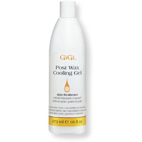 GiGi - Post Wax Cooling Gel - 8oz