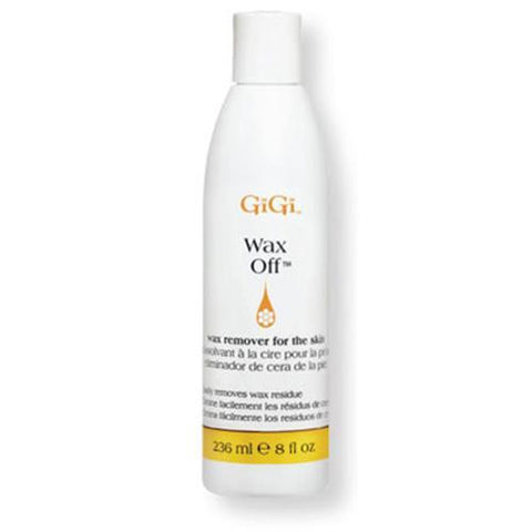 GiGi - Wax Off For Skin - 8oz