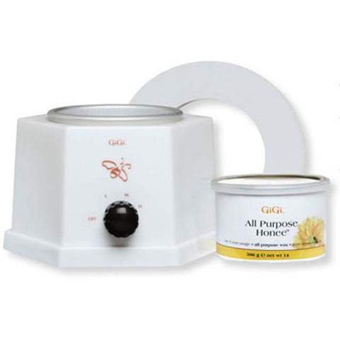 GiGi - Wax Warmer - 14oz