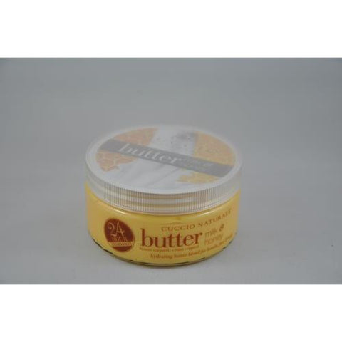 Cuccio Body Butter - Milk & Honey - 8oz