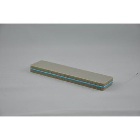 Spongie - Large Grey-Blue Medium Grit - Individual