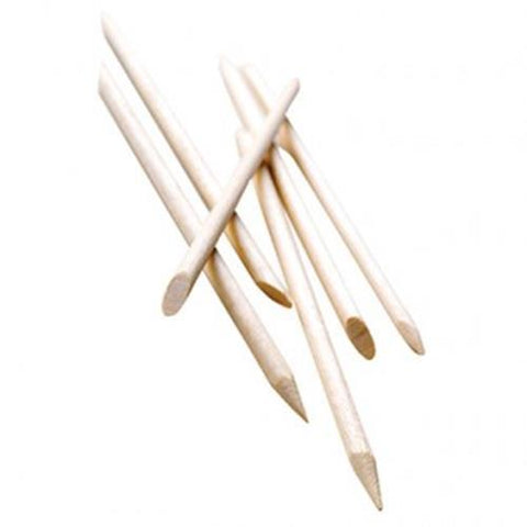 Dannyco - Birchwood Sticks Small - 144 Pack