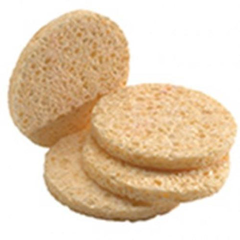 Dannyco - Cellulose Sponges - 12 Pack