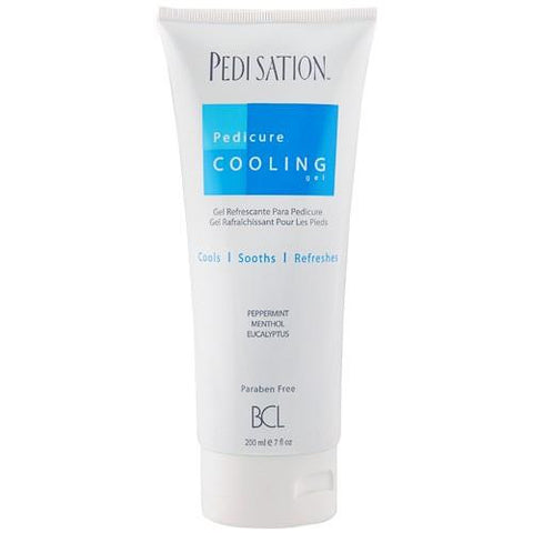 Pedi Sation - Cooling Gel - 7oz