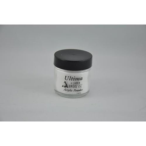 Lauren Amoresse - Clear Acrylic Powder - 0.65oz