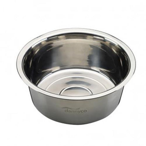 Dannyco - Stainless Steel Pedicure Bowl