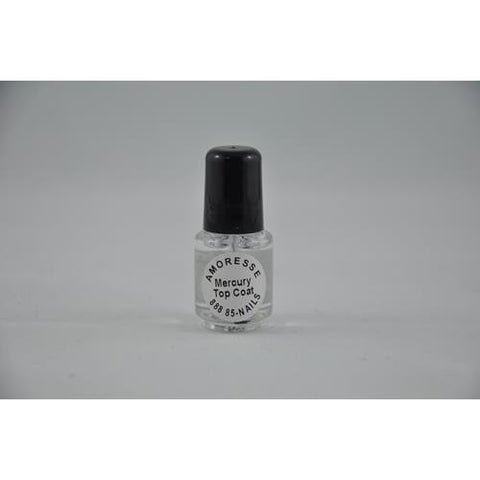 Lauren Amoresse - Mercury Final Coat  - 1/8oz