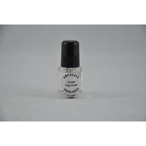 Lauren Amoresse - Cover Top Coat - 1/8oz