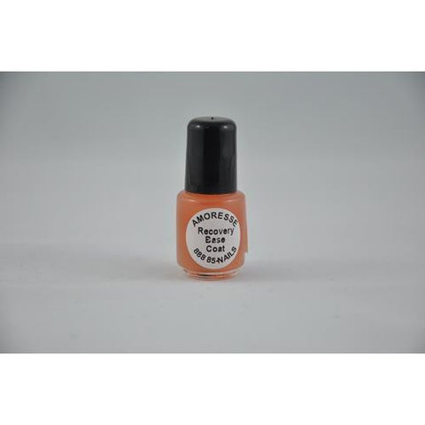 Lauren Amoresse - Recovery Base Coat  - 1/8oz