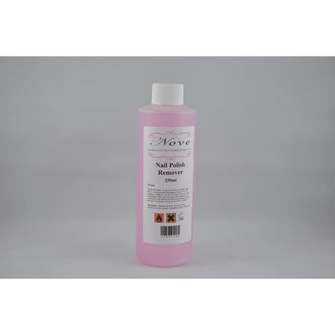 Nove - Polish Remover - 250ml