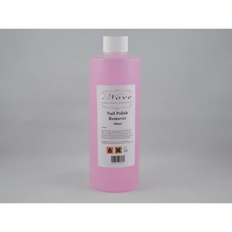Nove - Polish Remover - 500ml