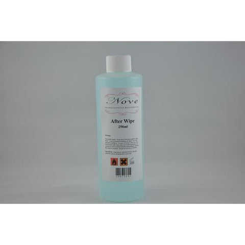 Nove - After Wipe - 250ml