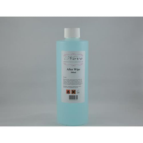 Nove - After Wipe - 500ml
