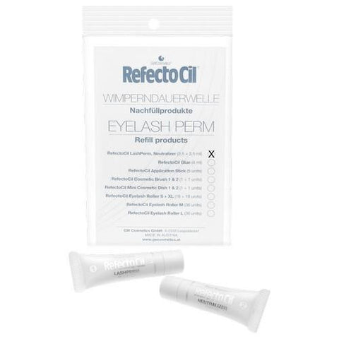 RefectoCil - Lash Perm/Neutralizer- 3.5ml