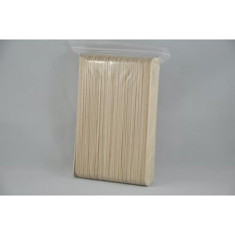 Nove - Large Wax Sticks - 500 Pack