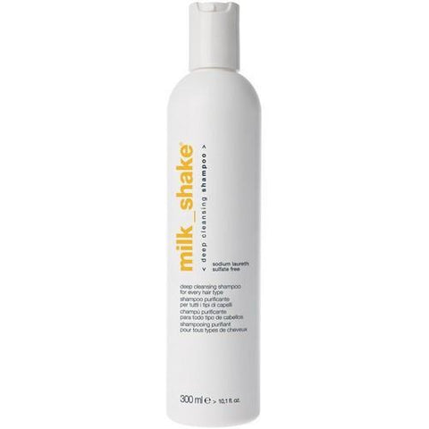 Milkshake - Deep Cleansing Shampoo - 300ml