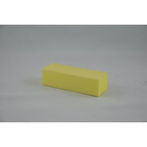 Dixon - Yellow Buffing Blocks - 10 Pack