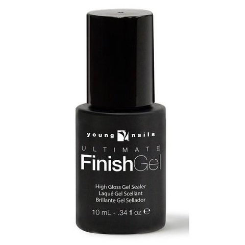 Young Nails - Finish Clear - 15g