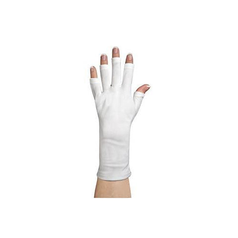 Silkline - Fingerless UV Glove - Medium