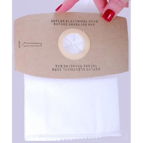 Ericas - Hepa Vacuum Bag - 2 Pack