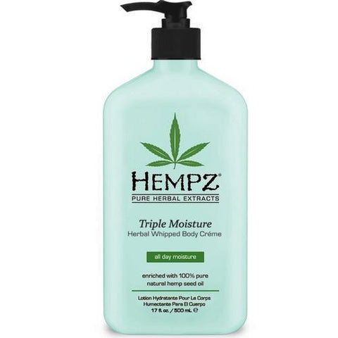 Hempz Lotion - Whipped Triple - 500ml