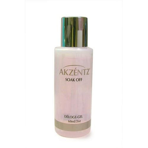 Akzentz - Soak Off - 4oz