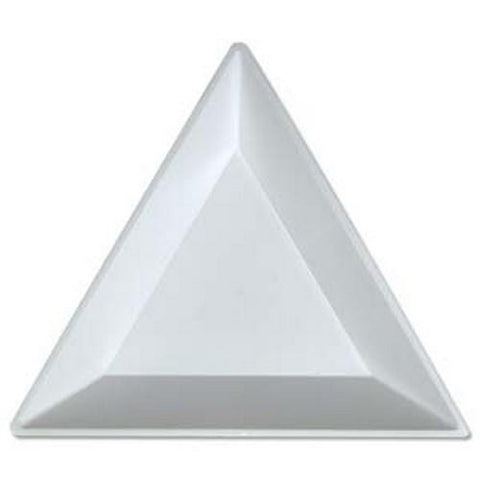 Nove Swarovski Crystals - Sorting Triangle Tray