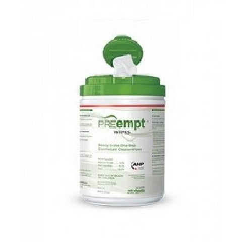 PREempt - Prevention Wipes - 160 pk