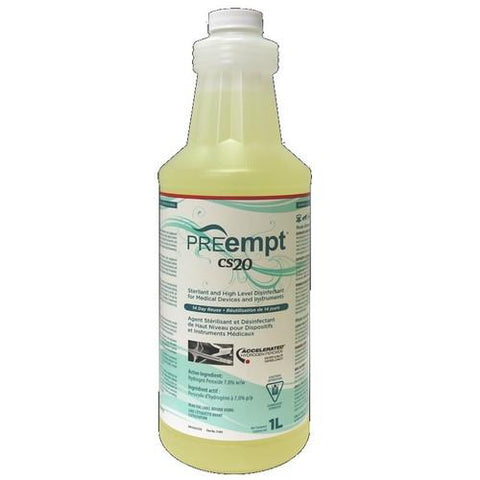 PREempt - CS 20 - 1L - Limit 2 Per Customer
