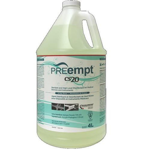 PREempt - CS 20 - 4L - Limit 2 Per Customer