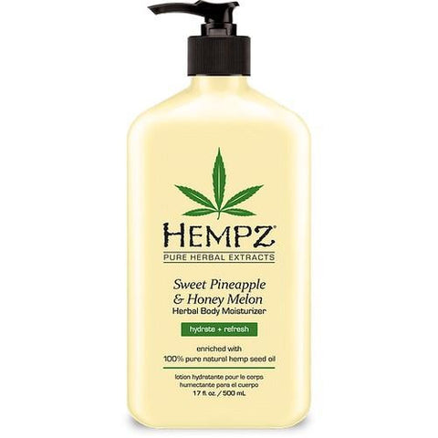 Hempz - Sweet Pineapple & Honey Melon - 500ml