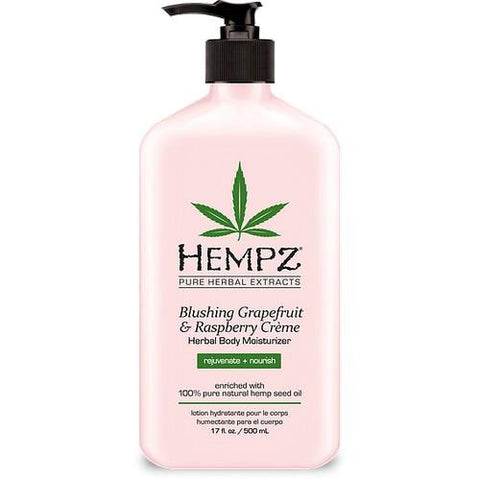 Hempz - Blushing Grapefruit & Raspberry Creme - 500ml