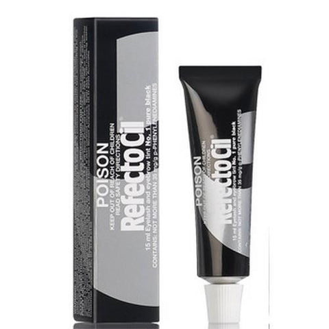 RefectoCil - Lash/Brow Tint - Black