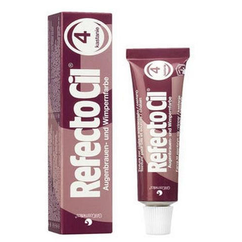 RefectoCil - Lash/Brow Tint - Chestnut