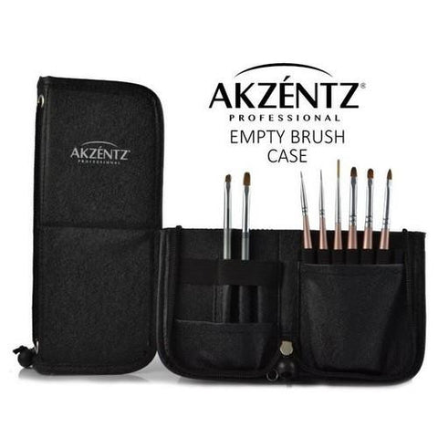 Akzentz - Brush Case