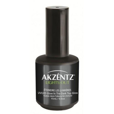 Akzentz - Lights Out - 15mL