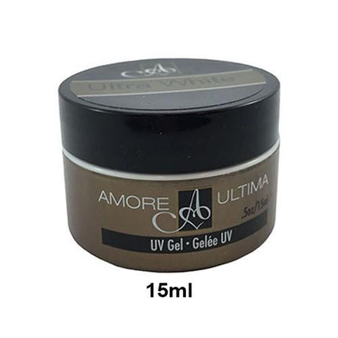 Amore Ultima - Satin Pearl Gel - 15ml